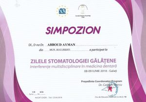 Clinica Stomatologica Smile Design Bucuresti
