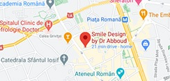 Clinica Stomatologie Smile Design Bucuresti Sector 1